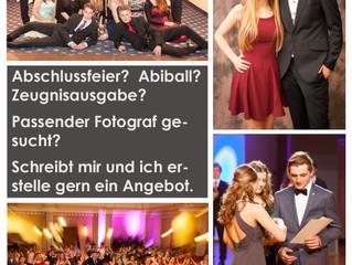 Saisonvorbereitung: Abiball