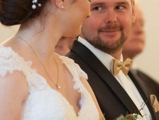 Hochzeit Iris+Rüdiger