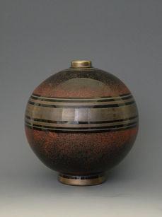 Sainte-Radegonde 花瓶