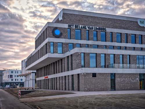 Mediahouse Hasselt