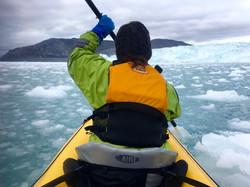 Equip Sermia, Greenland
