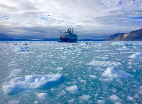 Arctic Expedition - West Greenland & Disko Bay