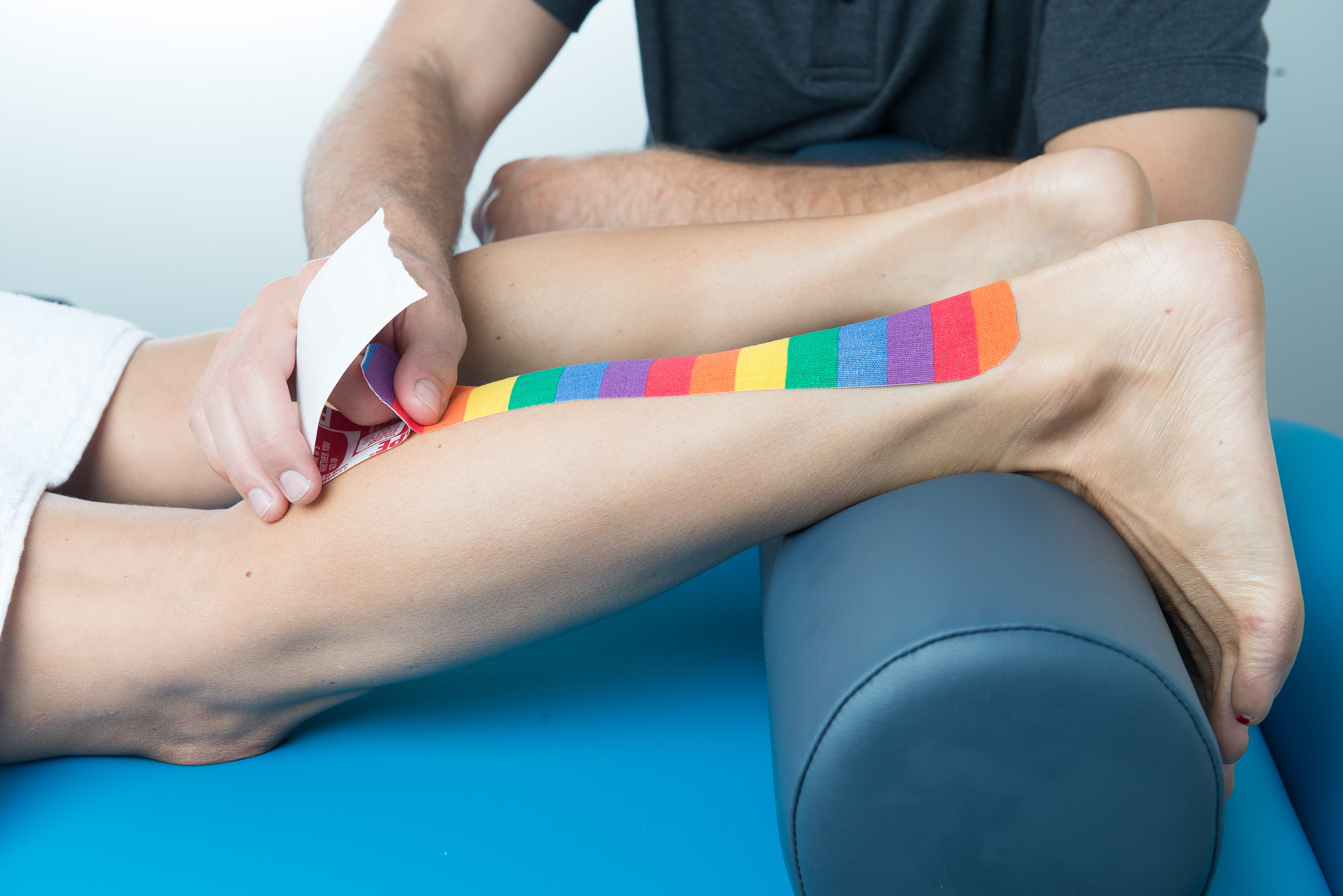 RockTape - Kinesiology tape