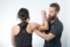 remedial massage; sports massage; remedial assessment