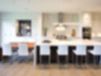 Mt Pleasant AyA Kitchen Gallery
