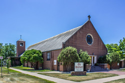Old Sanctuary
