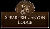 Spearfish Canyon Lodge Logo