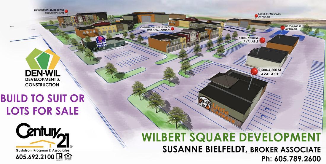 Wilbert Square