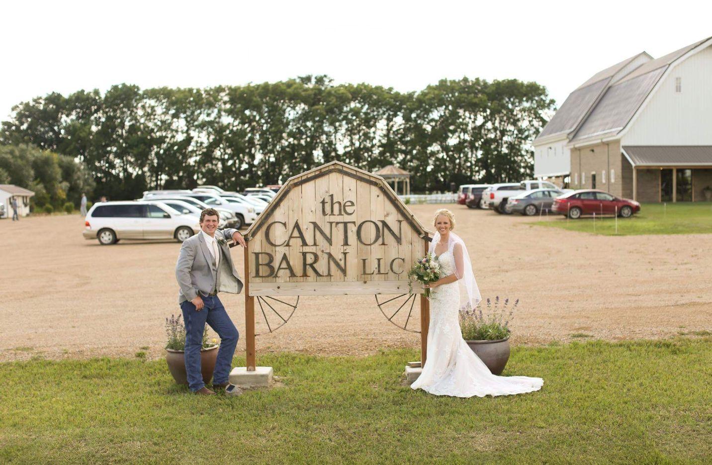 The Canton Barn, LLC.