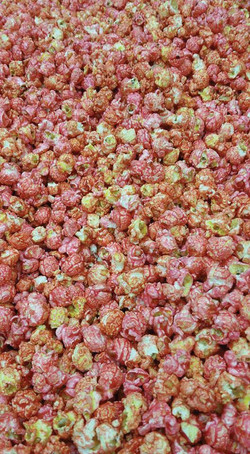 Craizy Daisy's Popcorn Image