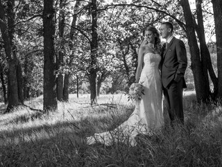 Featured Couple: Beth and Nate Walstrom