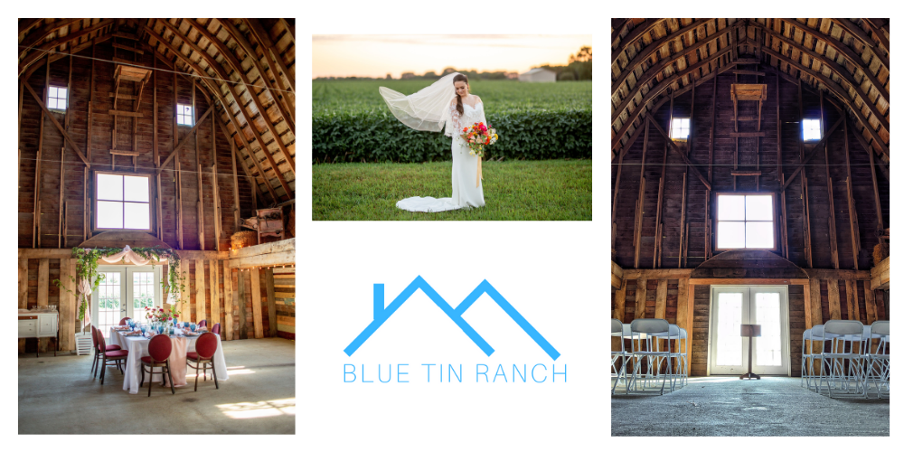 Blue Tin Ranch Events