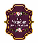 The Victorian Bed and Breakfast Logo