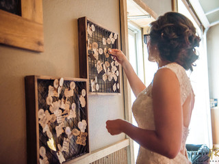 A New Look for Your Guest Book