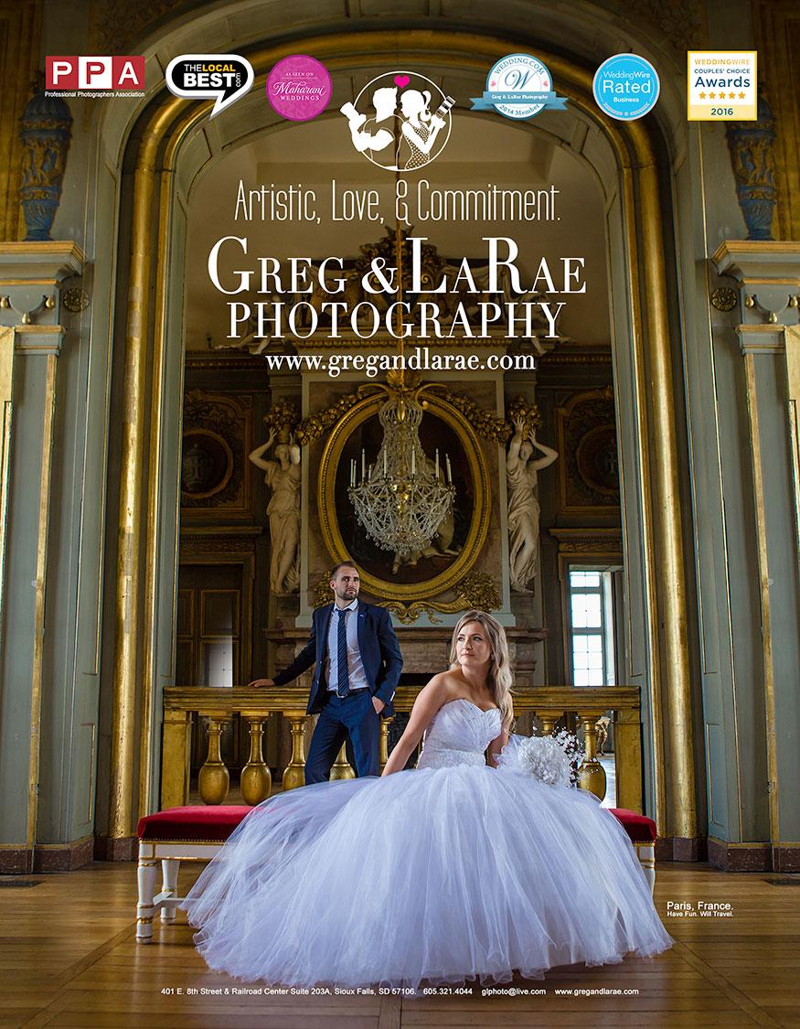 Greg and Larae Photography