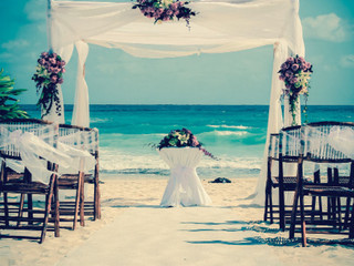 Customizable Destination Weddings