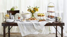 Unveiled Tips: Host a Better Brunch