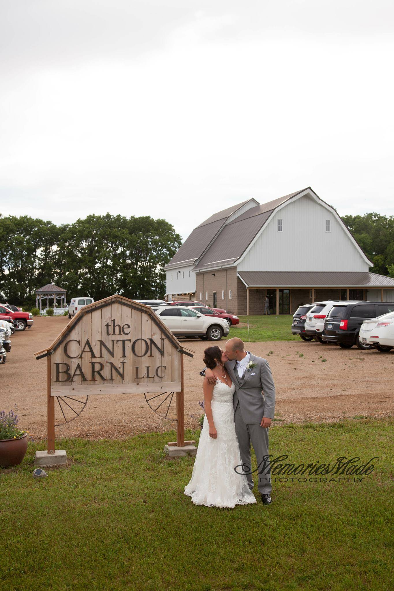 The Canton Barn, LLC.