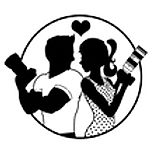 Greg and Larae Photography Logo