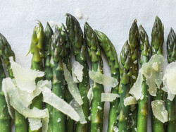 Poached-Asparagus