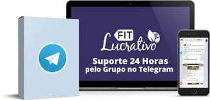 Curso Fit Lucrativo Funciona_ Veja - (B