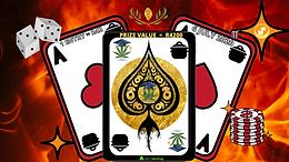 Pot Luck Draw - 6 July 2020