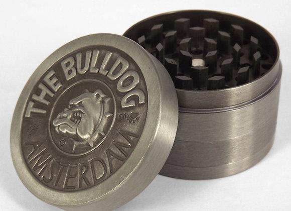 The Bulldog Herb Grinder
