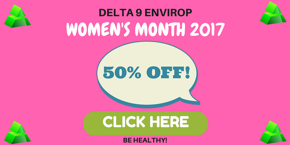 D9E womens month 50 percent off click here be healthy