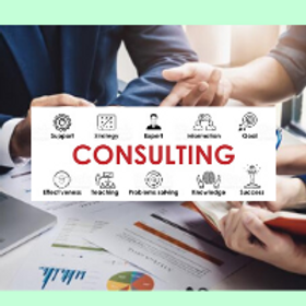 Consulting & Admin Services