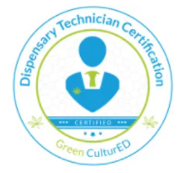 Cannabis Dispensary Technician Certification