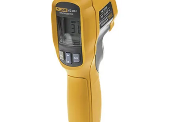 62 MAX Infrared Thermometer