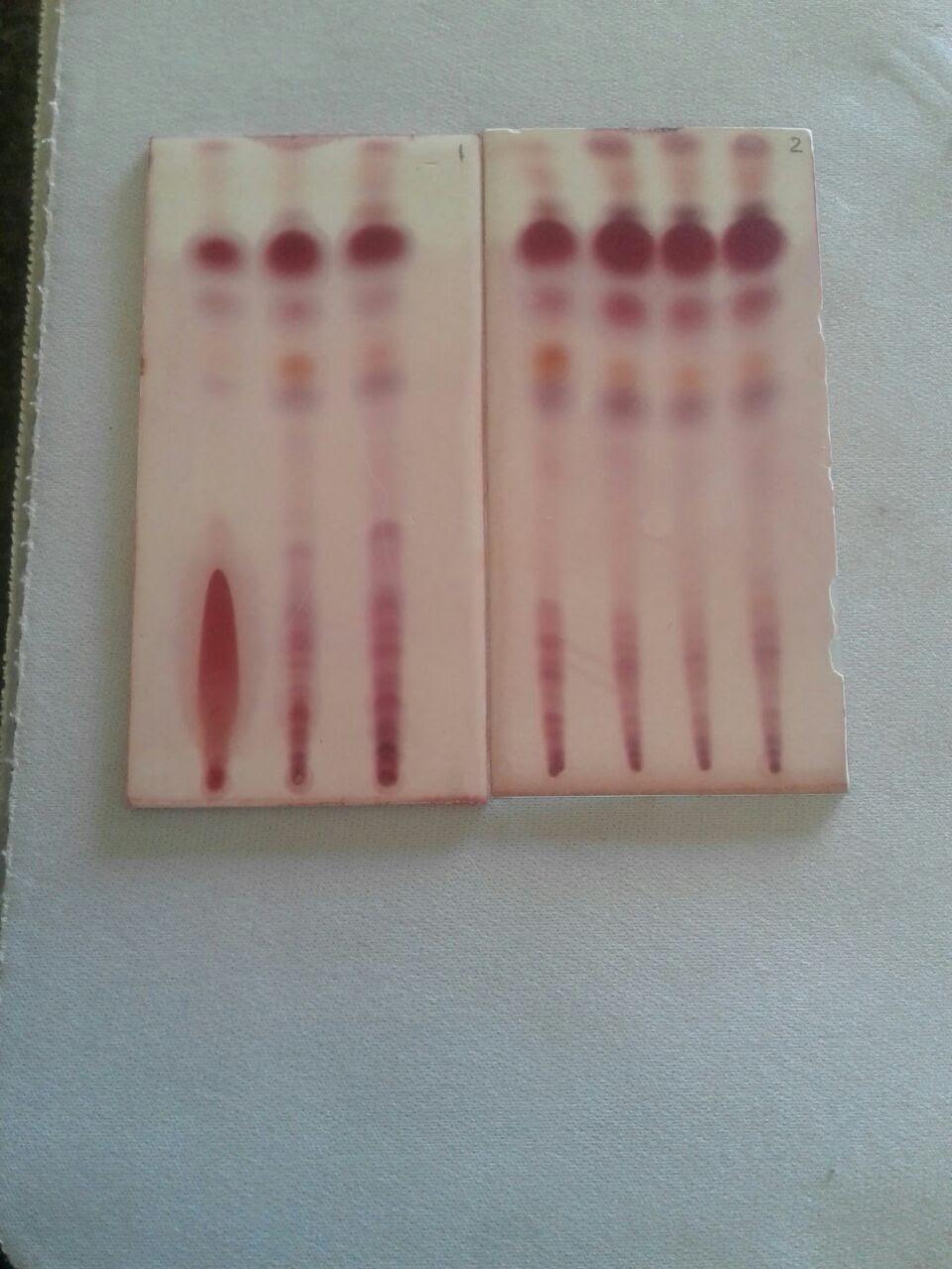 D9E tlc labs cannabis oil test1