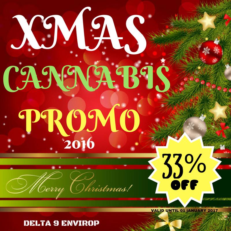 Delta 9 Envirop meme christmas promo 2016