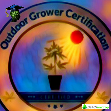 Outdoor Grower Certification