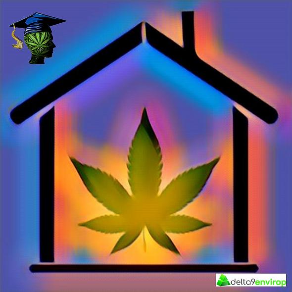 Indoor Cannabis Grow Rooms Training