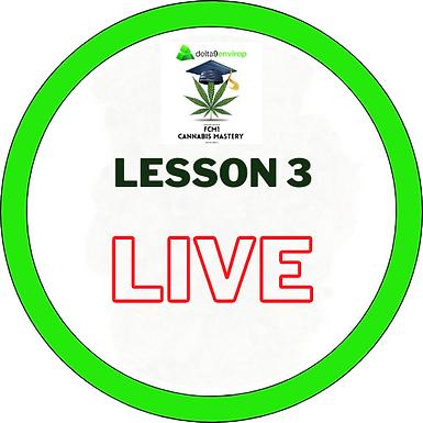 FCM1 Lesson 3 Live