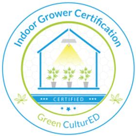 Indoor Grower Certification