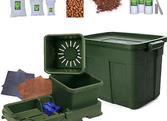Hydroponic Autopot Starter Kit