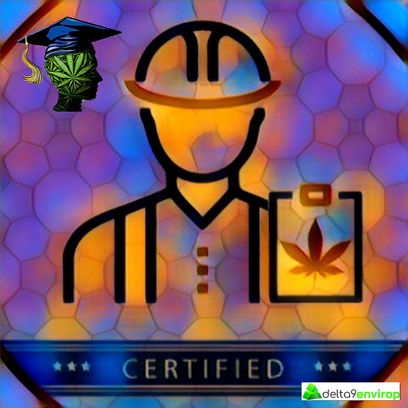 Cannabis Industry Worker Safety Industry Certification