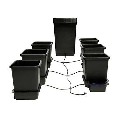 Autopot 6-Pot System (without tank)