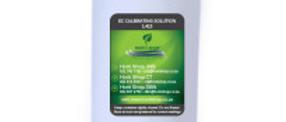 EC Calibrating Solution 2.764