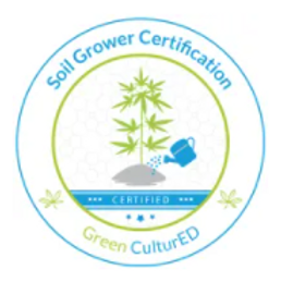 Soil Grower Certification