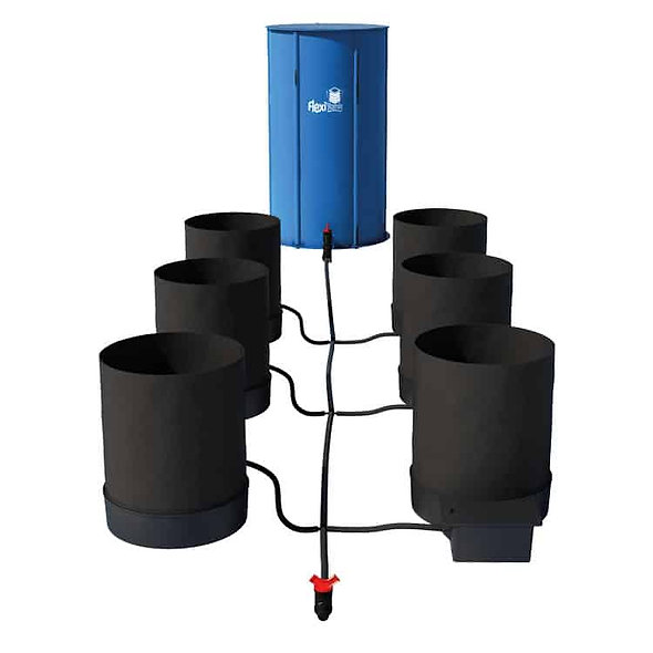 6 SmartPot XL System