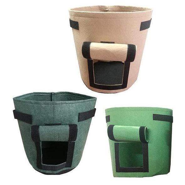 Home Garden Greenhouse Bag set of 3