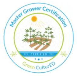 Master Grower Certification