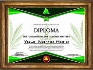 D9E__Delta_9_Envirop__eDiploma_example_for_FCM1__The_Fundamentals_of_Cannabis_Mastery__eDiploma_with_frame.png