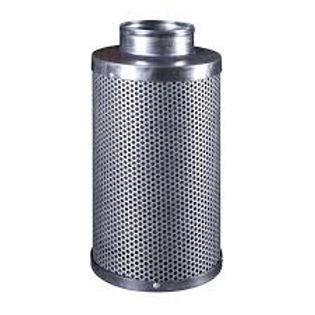 Carbon Air Filter - 100mm x 200mm