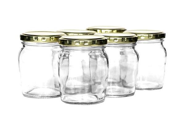 Consol - 230ml Phoenix Catering Jar - 6pk