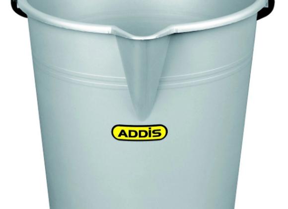 Addis - Bucket With Spout - 12 Litre