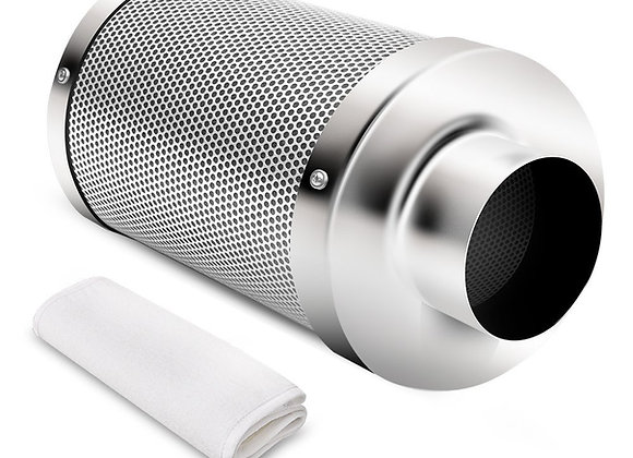 IPower 6-inch Carbon Air Filter
